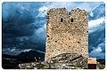 """DSC 6792 Sito Archeologico """"Torre di Satriano"""".jpg"""