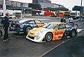 DTM Helsinki 1995 Team Rosberg.jpg