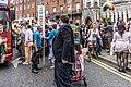 DUBLIN 2015 LGBTQ PRIDE PARADE (WERE YOU THERE) REF-106065 (19205803582).jpg