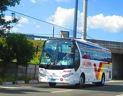 Dagupan Bus 1311 - Golden Dragon XML6103 Phoenix.JPG