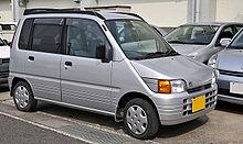 Astounding Daihatsu Move Wikipedia Wiring 101 Tzicihahutechinfo
