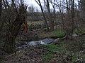 Dalejské údolí - meandry Dalejského potoka u Mládkovy ulice, severně od osady Na Požárech (1).jpg