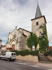 Damelevières (M-et-M) église (02).jpg