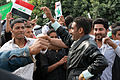 Dancing at an Iraqiya rally - Flickr - Al Jazeera English (1).jpg