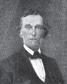Daniel Spencer (Mormon) American Mormon bishop