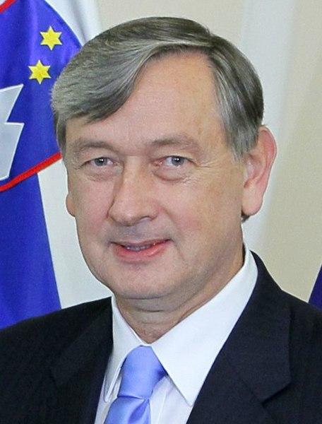 Danilo Türk 2011