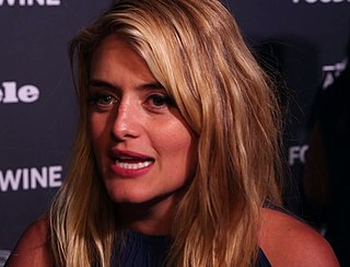 Daphne Oz American television personality