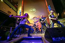 Hard Rock Caf Ef Bf Bd Lyon Date Ouverture