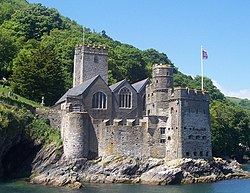 Dartmouth Castle - geograph.org.uk - 725989.jpg