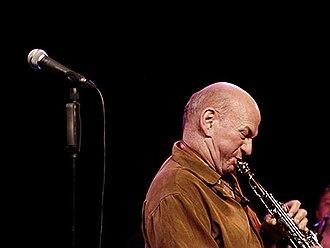 Dave Liebman - Image: Dave liebman