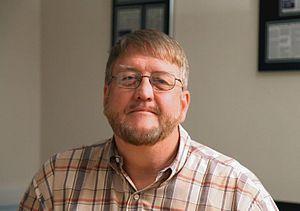 David Crane (programmer) - Crane, 2013