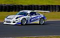 David Wall- Michelin- Porsche GT3 997 Cup, Sam Tickell, AGT Eastern Creek-2.jpg