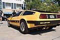 DeLorean DMC-12 1981 Yellow LSideRear CECF 9April2011 (14577898346).jpg