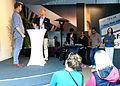 Debatt hos Dagens Nyheter Almedalsveckan 2014 Visby.jpg