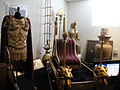 """Debbie Reynolds Auction - """"Cleopatra"""" costumes and props (5851596335) (2).jpg"""