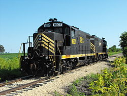 Decatur Junction GP11s.JPG