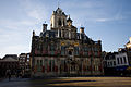 Delft City Hall - WLM 2011 - Ludovic Hirlimann.jpg