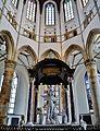 Den Haag Grote Kerk Sint Jacob Innen Grabmal Jacob van Wassenaer Obdam 1.jpg