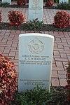 Deniliquin War Cemetery Headstone - Knight.JPG