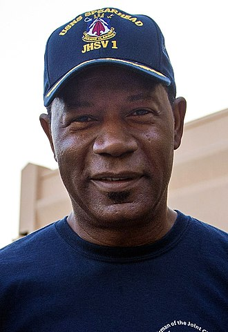 Dennis Haysbert - Haysbert in March 2015