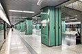 Departures platform of L5 Songjiazhuang Station (20210220162149).jpg