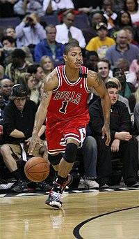 Bulls Basketball Shoes