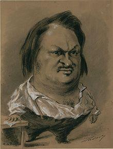 Honore de Balzac: Biography and Creativity in Brief