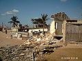 Destruição da Bugia causado pelo mar. - panoramio.jpg