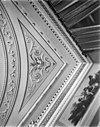 detail stucplafond in eetkamer - amstenrade - 20010763 - rce