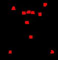 Diagram of Ashby de la Zouch Castle.png