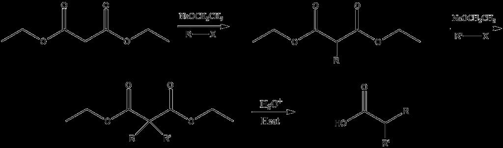 ester sythesis