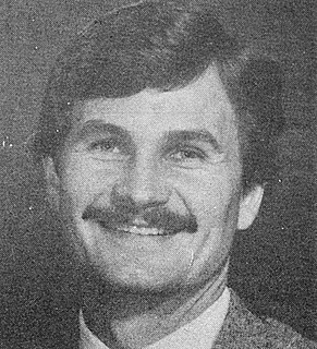 Dick Hunsaker