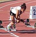 Dilba Tanrikulu 2013 IPC Athletics.jpg