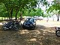Dimanche en famille sur la plage des Tamarins (São Tomé) (12).jpg