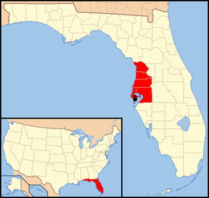 Roman Catholic Diocese of Saint Petersburg - Image: Diocese of St. Petersburg map 1