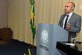 Diretor do Instituto Pandiá Calógeras (MD) toma posse como secretário-geral da Escola Sul-Americana de Defesa da Unasul (16557980524).jpg