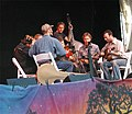 Dirk Powell Band Orchams CA June 2004.jpg