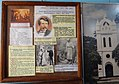 Display on Dr. David Livingstone - Catholic Museum - Holy Ghost Catholic Mission - Bagamoyo - Tanzania (8804564203).jpg