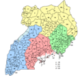 Districts of Uganda 2020-07.png