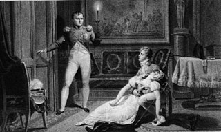 divorce of napoleon and josephine