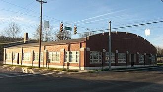 Dixie Garage - Dixie Garage, November 2011