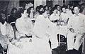 Djamaluddin Malik and Elly Joenara Dunia Film 15 Jul 1954 p17.jpg