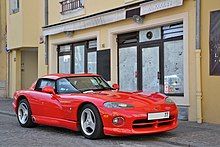 Dodge Viper - WikiVisually
