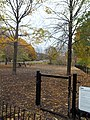 Dogpark between Richmond and Adelaide, on Trinity, 2014 11 05 (2) (15534691890).jpg