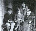 Dom Luís Augusto, dom Augusto Leopoldo e Clementina de Orléans.jpg