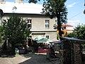 Dom przy ulicy Kościelnej 6 Wadowice 001MS.jpg
