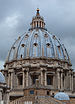 Dome of Saint Peter's Basilica (exterior).jpg