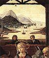 Domenico ghirlandaio, adorazione dello spedale degli innocenti 06.jpg