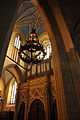 Dominican Church, Kraków - interior.jpg