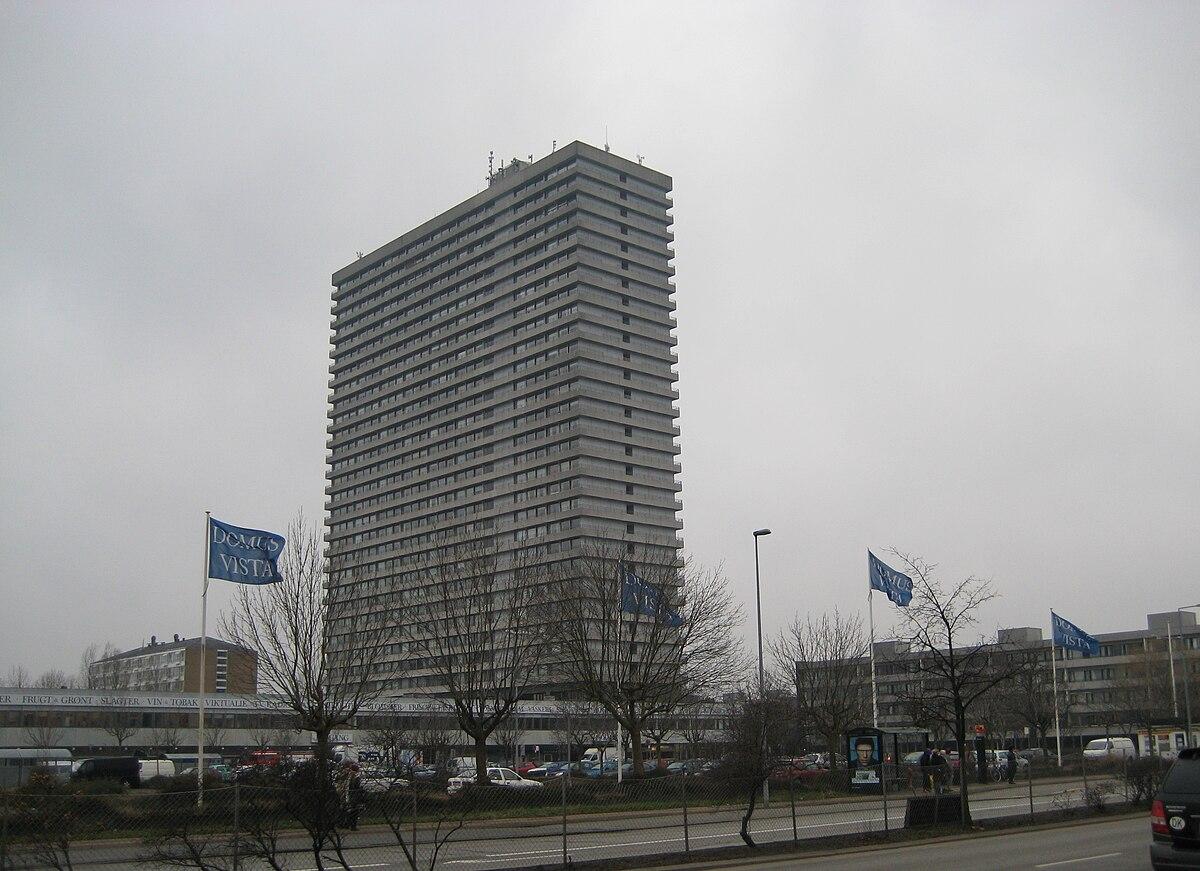 Domus Vista Wikipedia